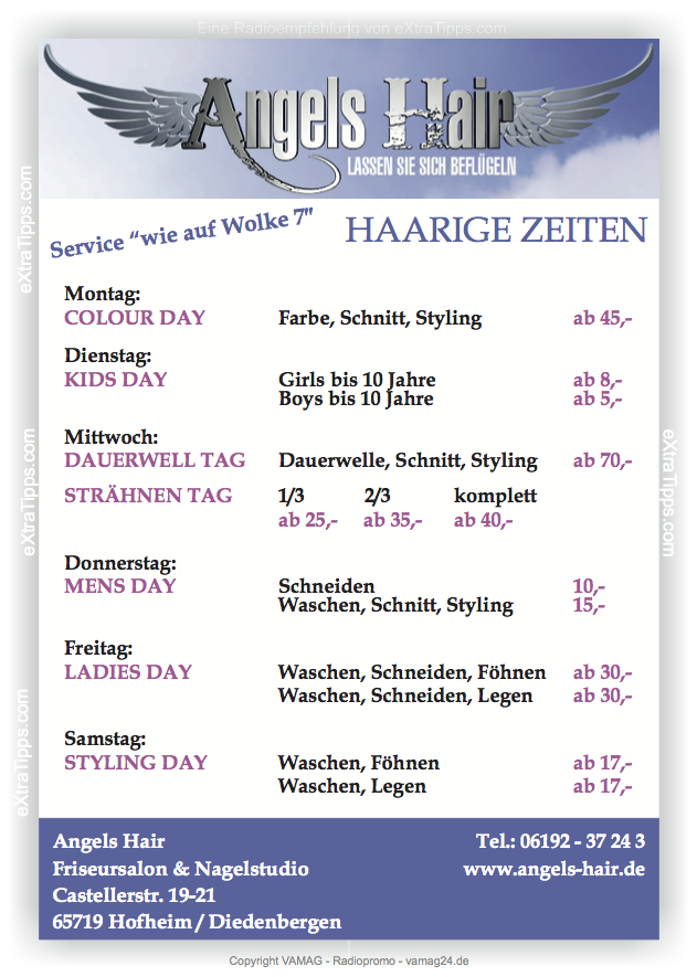radio_promotion_info_flyer_angels-hair_vorne